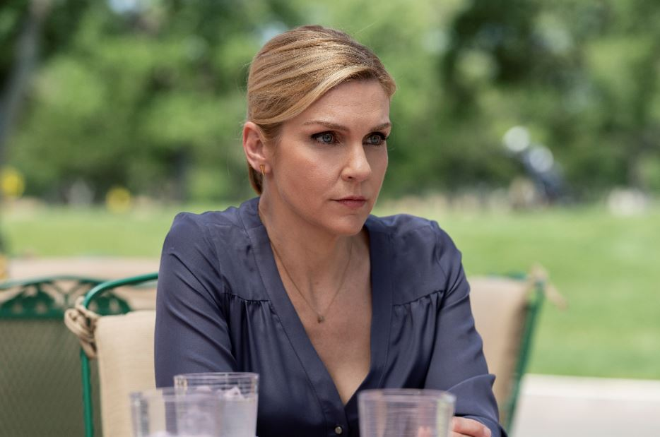 Kim Wexler in Better Call Saul