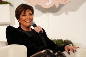 'KUWTK' Fans Are Convinced  Kris Jenner Leaked the Kanye West and Taylor Swift Phone Call