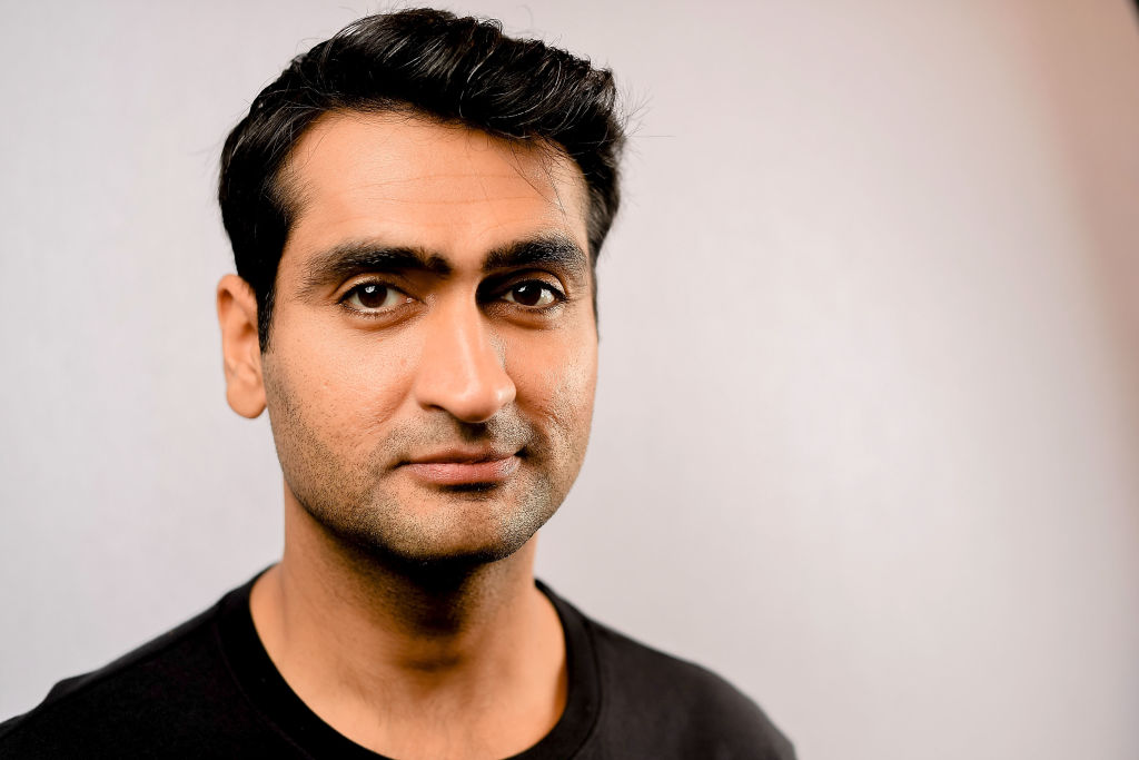 'The Eternals': The Moment Marvel's Kumail ...