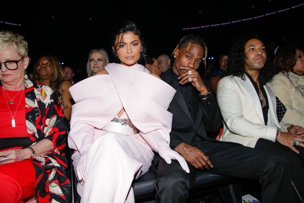 Is Travis Scott's Net Worth Anywhere Close to Kylie Jenner's in 2020? - Showbiz Cheat Sheet