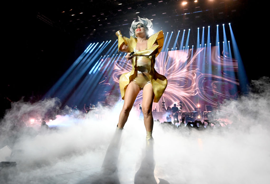 Lady Gaga announces new album Chromatica