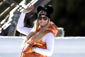 Lindsey Vonn's Engagement: How She 'Returned the Favor' to Fiance P.K. Subban