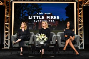 'Little Fires Everywhere': Who Is The Better Mother — Elena or Mia?
