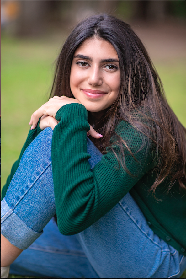 Seanna Pereira