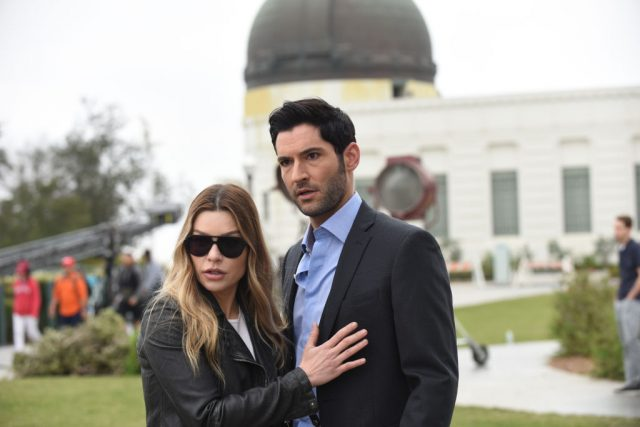 'Lucifer': Did the Coronavirus Pandemic Halt Production?