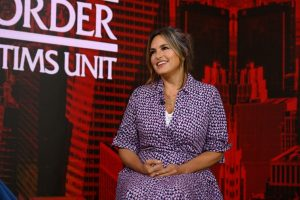 Mariska Hargitay Talks About 'Law & Order: SVU' and How It Changed Her Life — 'I Think I Was Meant to Do This'