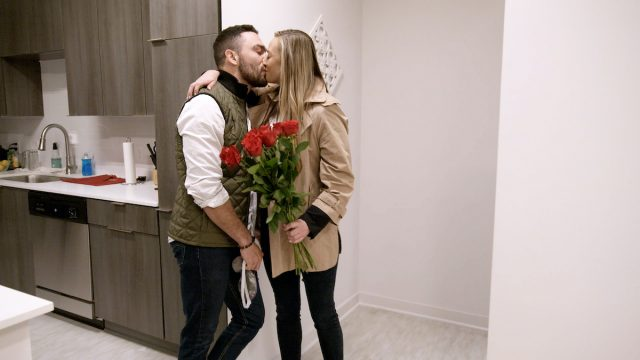 Jessica Batten and Mark Cuevas on 'Love Is Blind' Season 1