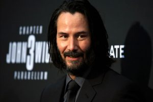 Will Keanu Reeves Make His Debut in the MCU as Johnny Blaze in 'Doctor Strange and the Multiverse of Madness?