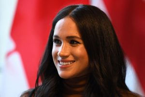 Meghan Markle's Role in Prince Harry's Mental Health Series With Oprah Winfrey