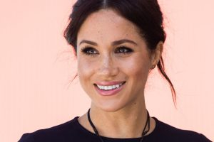 Royal Fans Accuse Meghan Markle Of Breaking Royal Protocol With Her Deal With Disney