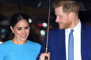 Megan Markle and Prince Harry Will Pay for Their Own Security Now That They Live in Los Angeles