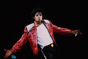 Michael Jackson Holds a Royal Title That Made Him More Than Just the King of Pop