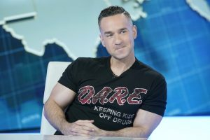 What is Mike 'The Situation' Sorrentino's Current Net Worth?