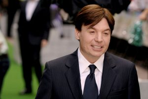 What Is Mike Myers' Net Worth and How Did He Become Famous?