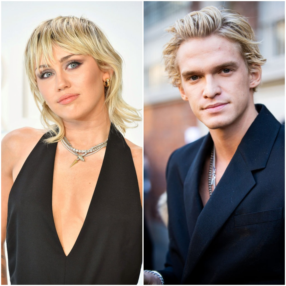 Miley Cyrus And Cody Simpson Just Made Their Love Permanent By Getting Matching Tattoos