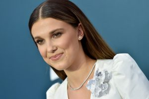 Millie Bobby Brown is Tired of Being Bullied Just for Doing Her Job