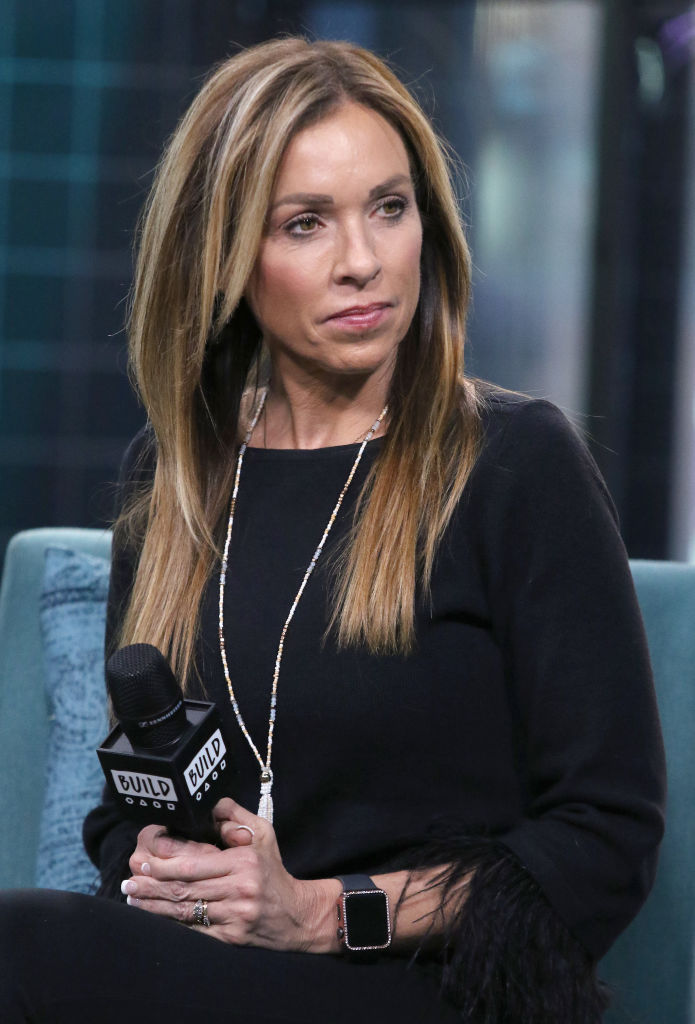 Monica Aldama of Cheer