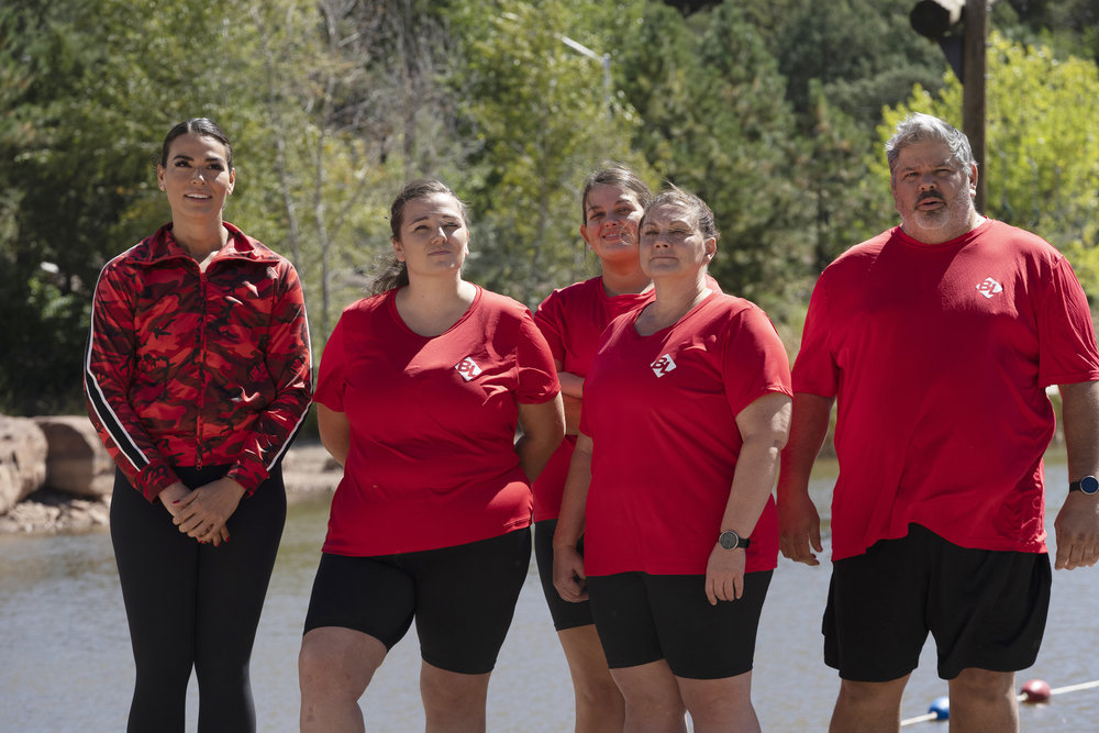 Current season of 'The Biggest Loser'