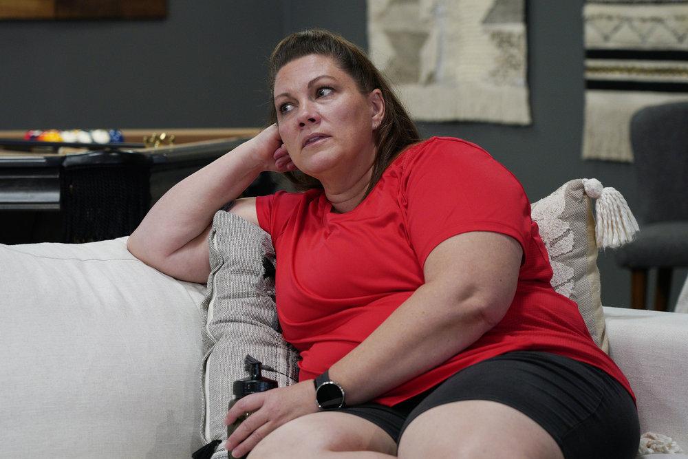 Teri Aguiar of 'The Biggest Loser'