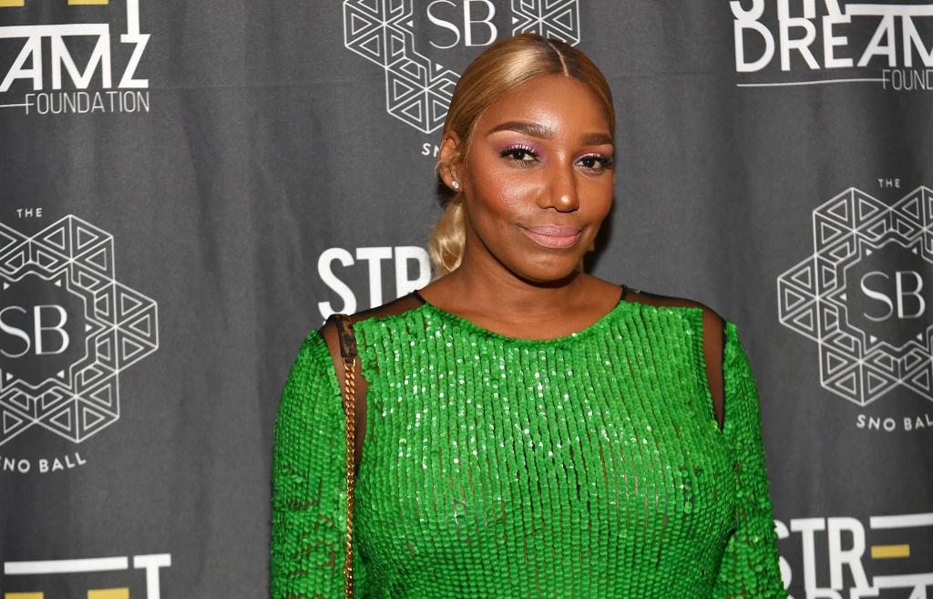 NeNe Leakes at an event in August 2019