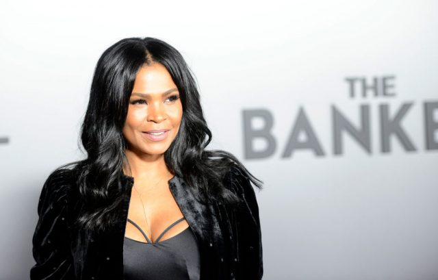 Nia Long on 'Boyz n the Hood' and Why She Almost Turned it Down