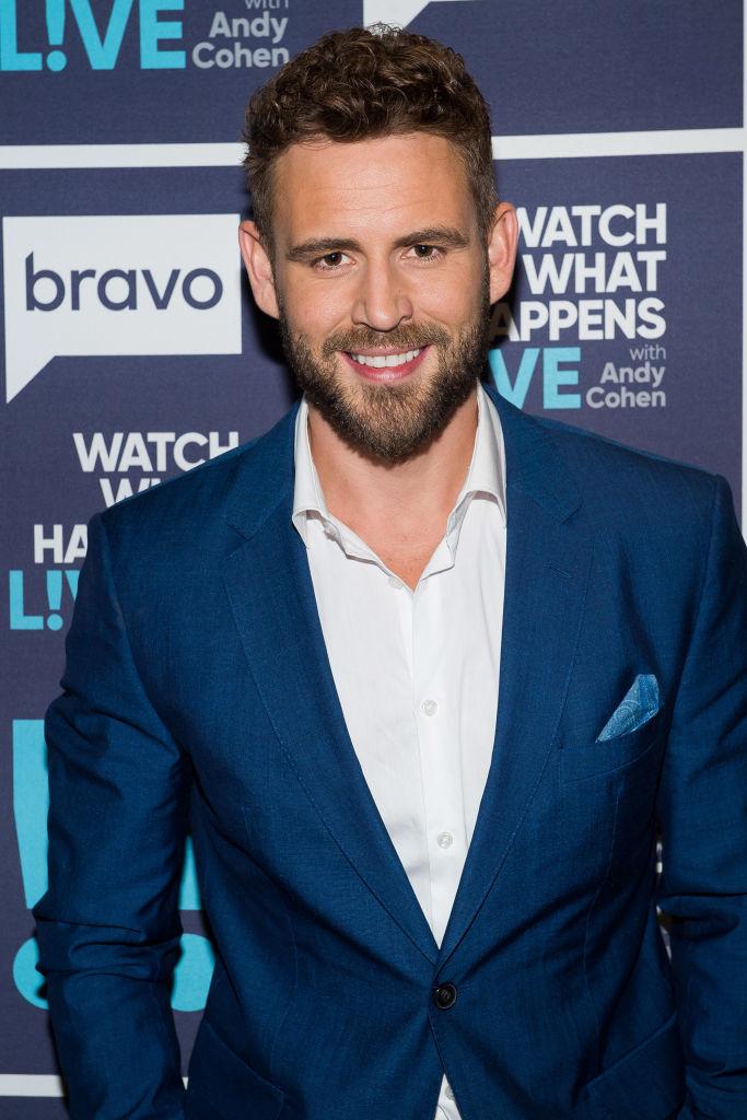 Nick Viall The Bachelor