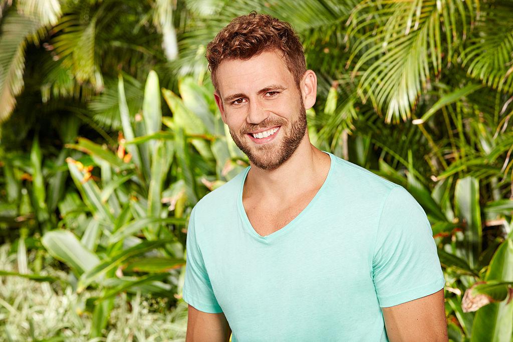 Nick Viall former Bachelor