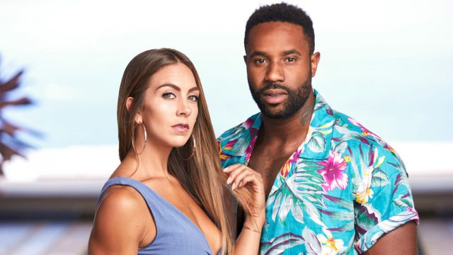'Temptation Island' Stars Karl Collins and Nicole Tutewohl Back Together After a Year-Long Break