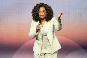 Oprah Winfrey Addresses Widespread Rumors That She Was Arrested for Child Sex Trafficking