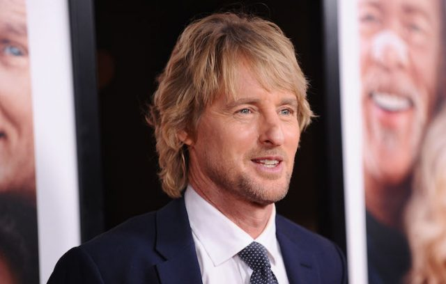 What is Owen Wilson's Net Worth?