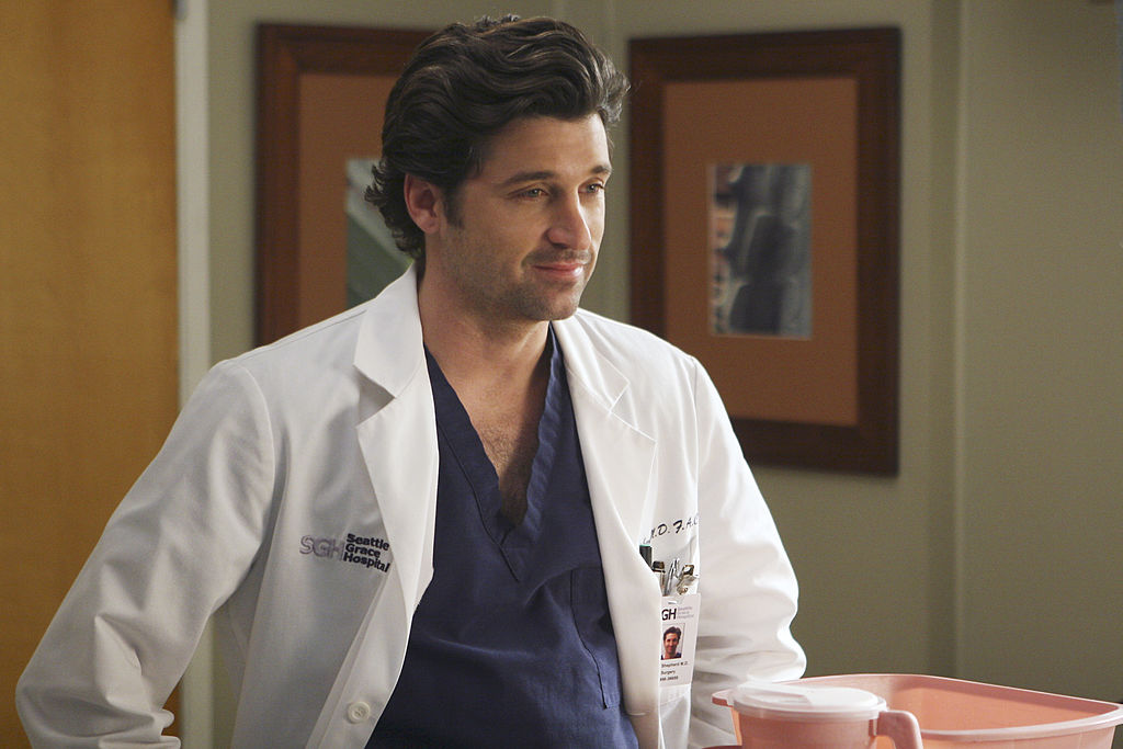 'Grey's Anatomy' Ends Season 16 Early Amid Coronavirus Pandemic