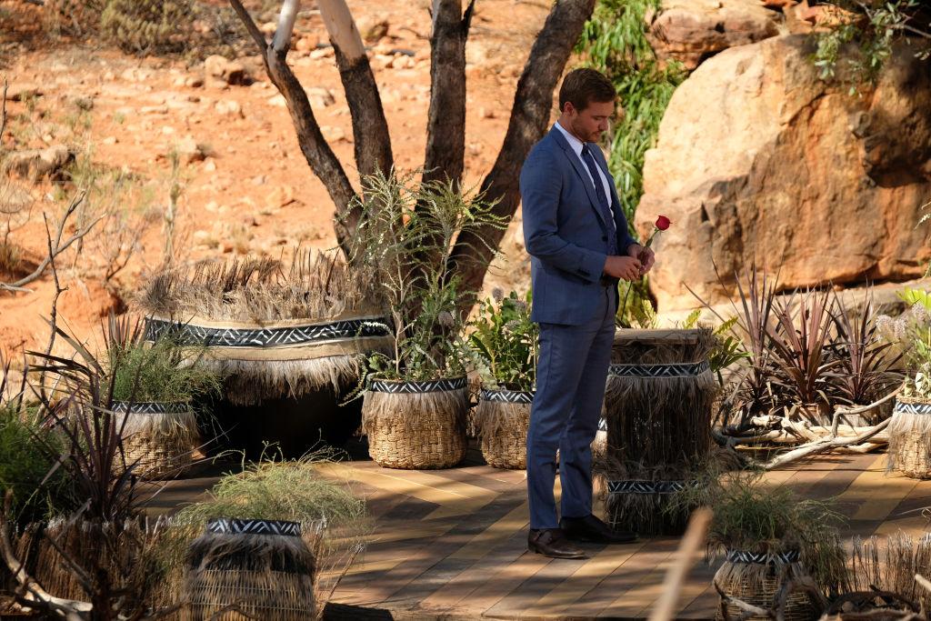'The Bachelor' Peter Weber finale