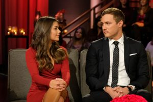 'The Bachelor': Peter Weber Couldn't Promise Hannah Ann Sluss' Father That He'd Remain Single Right After His Broken Engagement