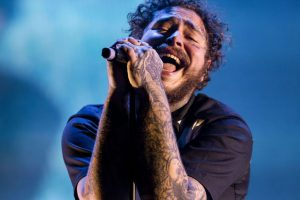 Post Malone Explains the Significance of His Colossal Collection of Tattoos