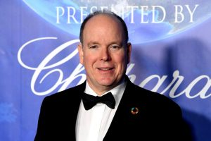 Prince Albert II, Son of Grace Kelly, Tested Positive for Coronavirus