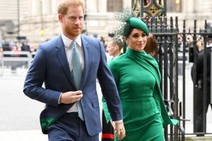 Prince Harry and Meghan Markle's Life In Canada Was 'Never Going to Work' Claims Royal Expert