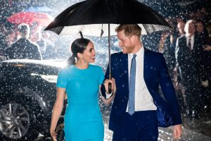 Prince Harry and Meghan Markle's Instagram Posts Are 'So Not About Them' Anymore, According to Royal Expert