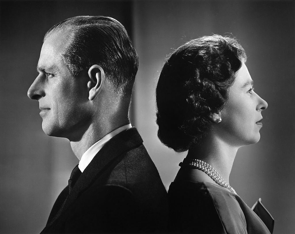 Queen Elizabeth Gifted Her Husband Prince Philip His Title to Prove Their Marriage Was Strong