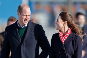 Prince William and Kate Middleton's Theater Date Benefits Mental Health Efforts