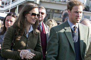 Prince William Said He Ended Things With Kate Middleton Years Ago Because 'All the Fun Has Gone,' Source Claims