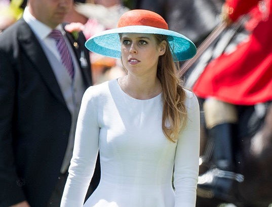Who Will Design Princess Beatrice's Wedding Dress?