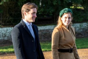 Why Princess Beatrice's Wedding To Edoardo Mapelli Mozzi May Only Have 2 Guests
