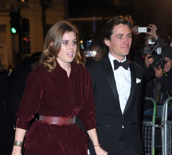 Princess Beatrice's Wedding Reception Canceled Due to Coronavirus Pandemic, But Will the Ceremony Still Take Place?