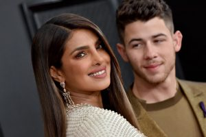 Priyanka Chopra Gushes About Why Nick Jonas Is So Attractive: 'I Ended Up Marrying a Version of My Dad'