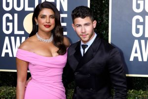 Priyanka Chopra and Nick Jonas Have a Rule For How Much Time They Can Spend Apart