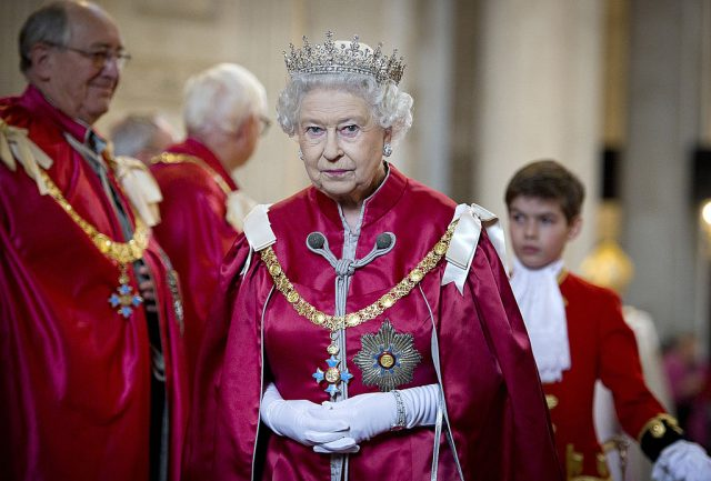 Why Queen Elizabeth II Still Would've Been Queen Even If Her Uncle Didn't Abdicate