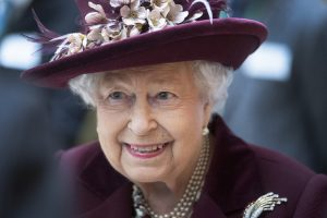 Does Queen Elizabeth Raise Her Pinky While Drinking Tea?