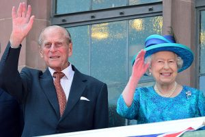 Why Queen Elizabeth II and Prince Philip Are Living Together Again For the First Time in More Than Two Years