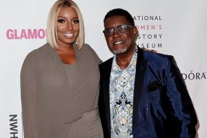 'RHOA' Star NeNe Leakes Accuses Gregg of Having an 'Inappropriate Relationship' Amid Rumors of an Open Marriage