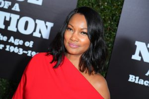 'RHOBH' Newbie Garcelle Beauvais Claims the Denise Richards' Drama Was 'Hard For Me to Watch'